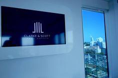 Clarke & Scott Offices Offices, Dubai, Real Estate, Real Estates, Desks, Office Spaces, Bureaus, The Office, Corporate Offices