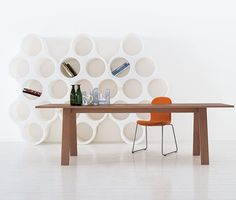 Cloud Bookcase by Erwan & Ronan Bouroullec