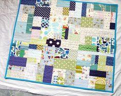 bluegreen freeform by leslie.keating, via Flickr