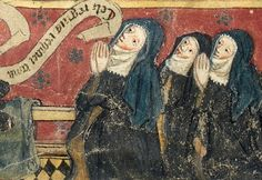 Sex, Enclosure, and Scandal in Medieval Monasteries :http://www.medievalists.net/2012/04/02/sex-enclosure-and-scandal-in-medieval-monasteries/