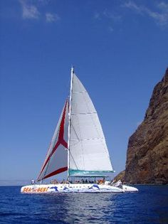 Photo of VMT Madeira - Catamaran Trips