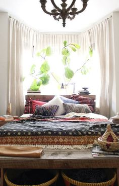 20+ Ways to Shake Up The Look of Your Bedroom   Apartment Therapy