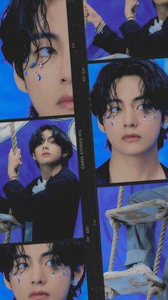 Bts Taehyung, Bts Bangtan Boy, Bts Jimin, Foto Bts, Bts Aesthetic Pictures, Bts Playlist, Bts Korea, Album Bts, Bts Lockscreen