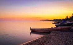 Магічний ранок на озері Світязь фото: Kateryna Synelnyk