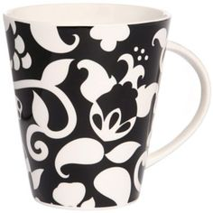 French Bull™ Vine Tall Mug  found at @JCPenney