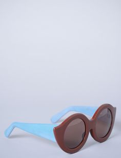 Tsumori Chisato maruneko sunglasses at Bird : ShopBird.com