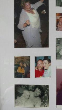 Left side pics