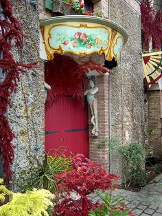 Musée des Arts Forains de Paris ( Museum of Fairground Arts in Paris )