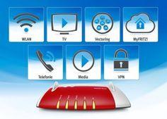 FRITZ!OS 6.0 von AVM macht das Heimnetz schlauer