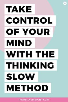 """Stressed? Anxious? Low mood? Learn a 3-step system to improve your mental health through reducing overthinking (what psychologists refer to as """"rumination"""") #selfhelp #personalgrowth"""