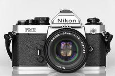 nikon+fm2 | Nikon FM2 (1983) | Flickr - Photo Sharing!