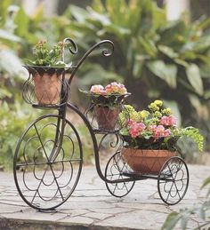 15 Interesting Garden Planters to Inspire You - Top Inspirations
