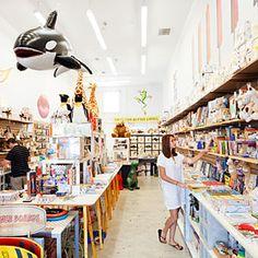 Tweak shop - Los Angeles, CA