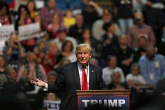 Jan. 3, 2016 - NewYorkTimes.com - Donald Trump shrugs off appearance in terrorist recruitment video