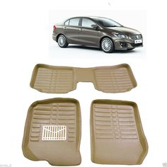 Leathride Texured Floor Mats For Toyota Etios - Tap The Link Now To Find Gadgets for your Awesome Ride Car Mats, Car Floor Mats, Toyota Etios, First Car, All Cars, Honda Accord, Car Accessories, Flooring, 3d