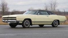1969 ford ltd ford pinterest 1969 ford ltd two door hardtop sciox Choice Image