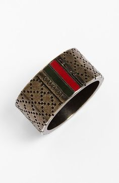 Gucci 'Diamantissima' Ring available at #Nordstrom I love this ring. I want this
