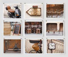 Paris -Little brown pen Paris Pictures, Paris Photos, Fine Art Photo, Photo Art, Paris Poster, I Love Paris, Paris Photography, Little Brown, Extra Large Wall Art