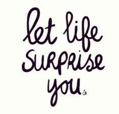 Let it