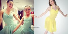 dance moms white costume - Google Search