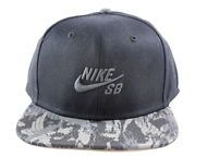 Nike SB True Skateboard Aloha Men's Black ... http://www.ebay.com/itm/Nike-SB-True-Skateboard-Aloha-Mens-Black-Gray-Snapback-Adjustable-Size-Hat-/321540429455