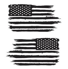 American Flag Images, American Flag Decal, Black American Flag, Car Window Stickers, Window Decals, Car Decals, Vinyl Decals, Vinyl Style, Black Windows