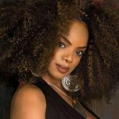 Curly-Natural-Me: African Hair Care - How to Grow Long Natural Hair
