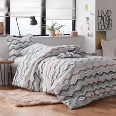 Full Comforter Sets, Twin Xl Comforter, Full Duvet Cover, Duvet Cover Sets, Bedding Sets, Dorm Room Comforters, College Bedding, The Company Store, Decorating Rooms