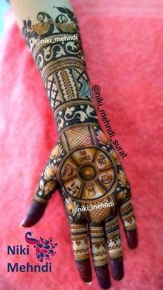 Latest Bridal Mehndi Designs, Hand Henna, Hand Tattoos, Hand Weaving, Hand Knitting, Weaving