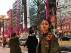 Gma Network, Maine Mendoza, Theme Song, Film Festival, Canada Goose Jackets, Give It To Me, Winter Jackets, Singer, Actresses
