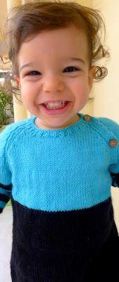 İlk çıraklık eserim olan REGLAN KOL KAZAK  ile karşınızdayım, ta taaaaa!      Reglan kol bebek kazak modeli   Tığ, dikiş, örgü gibi konular ...