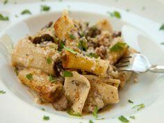 Agnese Italian Recipes: Pizza diavola Italian recipe