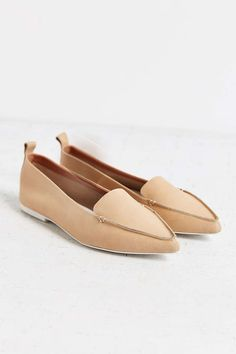 Jeffrey Campbell Vionnet Flat - Urban Outfitters