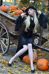 Witch Stock by *MariaAmanda on deviantART