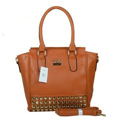 #CoachOutletStore Find fashion styles of Coach Legacy Tanner In Studded Small Tan Crossbody Bags BNL. $63.99
