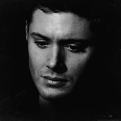 [gif] Dean Winchester ...achingly emotional  #Supernatural, 2x20 What Is And What Should Never Be