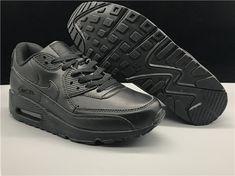 652980 012 Grau Nike Air Max 90 Ltr Laufschuhe Größe 41 EU