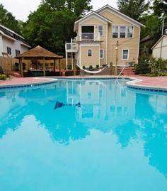 Serendipity Resort & Suites - Grand Haven