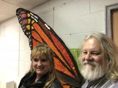 Art and History combine in Morgan County Indiana