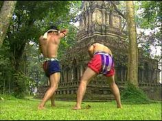 Chai Yuth - Muay Thai Vol 1 History & Basics pt 6