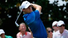 Rory McIlroy 2015 Masters