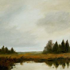 Wilderness Pond by Don Prys