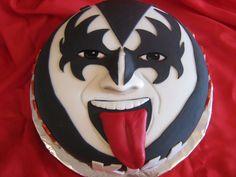Kiss Cake.