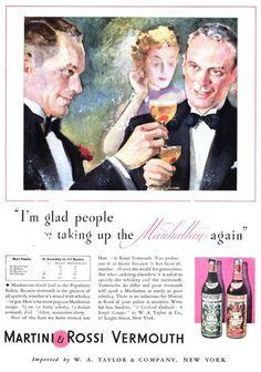 Martini & Rossi - 19350600 Esquire