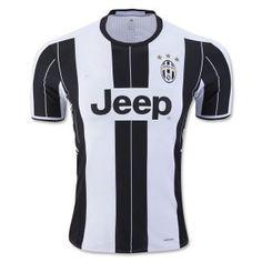 Juventus 16-17 Cheap Home Soccer Jersey [D510]
