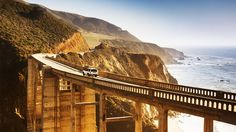 "Hop in a car, better yet make it a convertible, for a weekend road trip along the <a href=""http://www.travelchannel.com/interests/road-trips/articles/pacific-coast-highway"">Pacific Coast Highway</a>. Take a detour on the private 17-Mile Drive, which hugs the craggy coastline from Pacific Grove to Pebble Beach. The drive not only offers views of the picturesque 7th green, but also one of California's best known landmarks, the Lone Cyprus. Back on the PCH stop a few miles south of Monterey in ..."