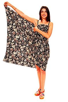 V.H.O. Funky Hawaiian Sarong Pareo Cover-Up For Women One... https://www.amazon.com/dp/B0130H03GK/ref=cm_sw_r_pi_dp_ZxhCxbBRK4NQ6
