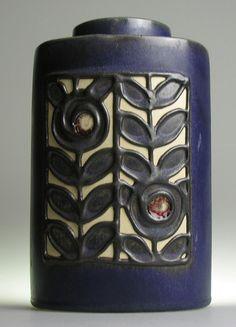 Schlossberg Keramik West German Pottery Modernist Mid Century Vintage Ceramics | eBay