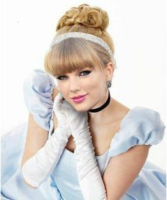 Top 10 Taylor Swift Hairstyles To Inspire You | StyleCraze