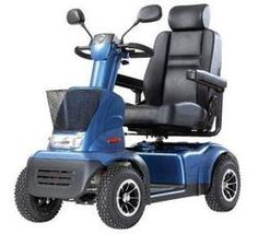 Product Name : Breeze C 4-Wheel Scooter Price :$2,630.00 Free Shipping!
